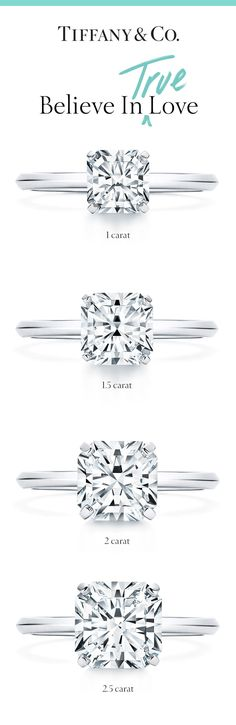 Tiffany OFF! Tiffany True engagement ring design in nearly a decade in platinum with an innovative square mixed True-cut white diamond. Engagement Rings Couple, Princess Cut Engagement Rings, Engagement Ring Cuts, Designer Engagement Rings, Solitaire Engagement, Cleaning Diamond Rings, Tiffany Wedding Rings, Tiffany Solitaire, 2 Carat Diamond Ring