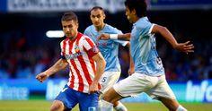 Atletico Madrid vs Celta Vigo en vivo | Futbol en vivo - Atletico Madrid vs Celta Vigo en vivo. Canales que transmiten en directo enlaces para ver en línea a que hora juegan fecha y mas datos del partido.