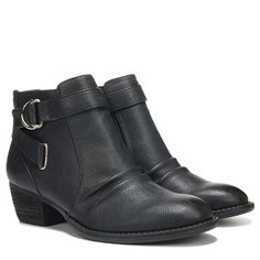 Dr. Scholl's Women's Jolly Ankle Boot at Famous Footwear
