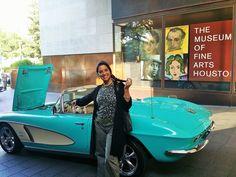 The Museum of Fine Arts Houston, Sara Sara Peru ama el arte!!