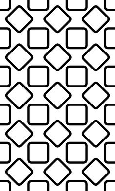 40 Seamless Black and White Square Patterns (vector + JPEG)