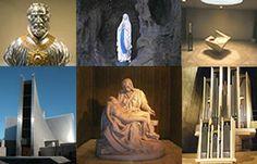 カトリック東京カテドラル関口教会   -東京都文京区関口にあるカトリック教会です-