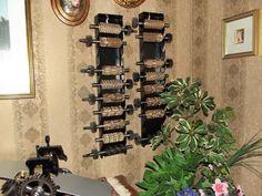 Sehr seltene alte antike Bonbonwalzen für Bonbonmaschine. Messing um 1900 | eBay Hard Candy, Messing, Alter, Wine Rack, Furniture, Ebay, Home Decor, Candy, Antiquities