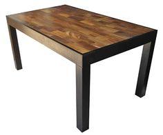 Urban Rustic Farm Tables