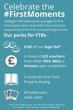 Our dedicated service for #firsttimebuyers only at GWlegal #firsthome #homewear #homedecor #house #firsthome #newhome