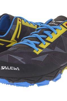 SALEWA Lite Train (Black/Kamille) Men's Shoes - SALEWA, Lite Train, 64406-0959, Footwear Athletic General, Athletic, Athletic, Footwear, Shoes, Gift, - Street Fashion And Style Ideas