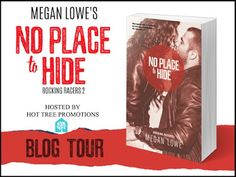 ♥Enter the #giveaway for a chance to win♥ StarAngels' Reviews: Blog Tour ♥ No Place to Hide by Megan Lowe ♥ #give...