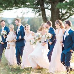 Megan and Bennett's Outdoor Boho Wisconsin Wedding Photography — Booth Photographics Amsale Bridesmaid, Wedding Bridesmaid Dresses, Pink Bridesmaids, Photography Booth, 8th Wedding Anniversary Gift, Cheap Wedding Venues, Wedding Ideas, Pink Wedding Colors, Affordable Wedding Photography