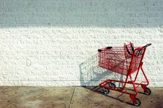 $40 billion in SNAP cuts, but help for food deserts? Looks like there might be a silver lining here...