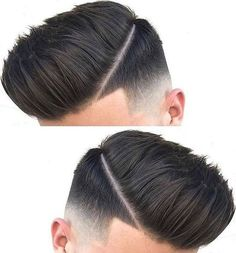 #SpikyFadeHaircut #Spiky #FadeHaircut Mens Hairstyles With Beard, Cool Hairstyles For Men, Hairstyles Haircuts, Haircuts For Men, Barber Haircuts, Trending Hairstyles For Men, Mens Hairstyles 2018, Boy Haircuts Long, Vintage Hairstyles