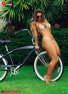 Bike and Porn Obsession