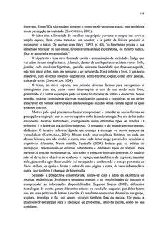 Página 138  Pressione a tecla A para ler o texto da página