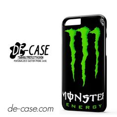Exceptionnel Monster Energy Drink Original For Iphone 6 Iphone 6S Iphone 6 Plus Iphone  6S Plus Case