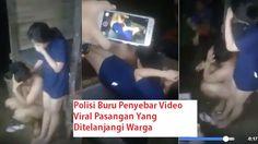 Polisi Buru Penyebar Video Viral Pasangan Yang Ditelanjangi Warga  Forumviral.com - Pasangan berinisial R dan M kini sedang trauma dan jiwanya terguncang. Pasalnya, dua sejoli ini mendapat perlakuan kekerasan, baik fisik dan mental, oleh warga di Cikupa, Kabupaten Tangerang.   #Warga #Polisi #Jokowi #Penyebar #Ditelanjangi  Selengkapnya http://www.forumviral.com/2017/11/polisi-buru-penyebar-video-viral.html