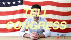 ourtimeorg:  The Senate is voting in 2 days (clarification: the vote is on July 10th) on whether to keep student loan interest rates low.This will affect 7 million students this year.Please re-blog this for them. Watch Nev Schulman's video here: http://bit.ly/135sBsA  Oh hey Nev Schulman!