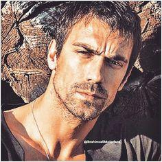 Ibrahim Çelikkol Turkish Men, Turkish Actors, You're Hot, Lovely Eyes, Historical Fiction, Best Actor, Great Books, Gorgeous Men, Male Models