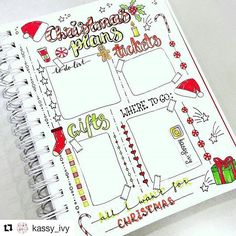 Prep for Christmas. Repost @kassy_ivy