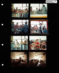 For every iconic photograph, there is a story, and for every story that predated the rise of the digital camera, there's a contact sheet. As part of its first ever Magnum Seasonal Benefit, the team behind the legendary cooperative has culled the archives for contact sheets made during some of the most influential shoots in photographic history, with half of all profits going to the International Committee of the Red Cross (ICRC).