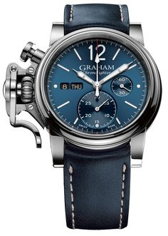 Graham Watch Chronofighter Vintage Pre-Order #add-content #basel-16 #bezel-fixed #bracelet-strap-leather #brand-graham #case-material-steel #case-width-44mm #chronograph-yes #date-yes #day-yes #delivery-timescale-1-2-weeks #dial-colour-blue #gender-mens #luxury #movement-automatic #new-product-yes #official-stockist-for-graham-watches #packaging-graham-watch-packaging #pre-order #pre-order-date-30-06-2016 #preorder-june #style-sports #subcat-chronofighter #supplier-model-no-2cvas-u01a-l129s…