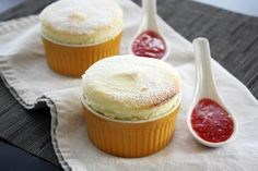 Souffles aren't as tough as you think. Make your next bash fantastic with these individual lemon souffles.