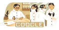 google doodle wu lien teh mascherina chirurgica n95 Harbin, Hospital Memorial, Effects Of Racism, Cambridge, New Viral Videos, Greg Abbott, Google Doodles, Medical Science, Save Life