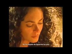 Beso tus pies Marcos Brunet - YouTube