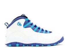 Air Jordan 10 Retro Charlotte