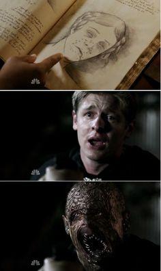 #Grimm | S03E20 | My Fair Wesen | NBC