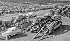 The First New Postwar Production Car – The 1946 Ford @ http://theoldmotor.com/?p=160546