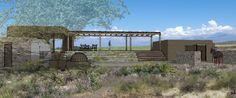 Polo Club | Tupungato Winelands | Mendoza | Argentine  Art Direction & Interior Design: www.melissendescottdem.com