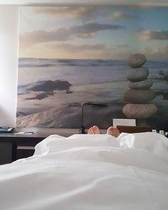 Huomenta! ☉ #langvikhotel #huomenta #pinghelsinki