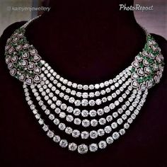 diamond-necklaces-what-a-delicious-necklace-dripping-in-diamonds-by-Kamyen jewellery-new-addition (jm)