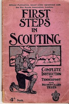 first steps in scouting Survival Fishing, Shtf, First Step, Bushcraft, Girl Scouts, Manual, Hunting, Arch, Articles