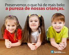 Familia.com.br   Como ensinar as crianças a se vestirem e se comportarem com modéstia