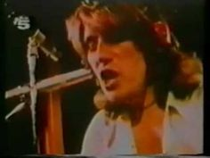 """Ten Years After - """"I'd Love to Change The World"""" -- Ten Years After was founded by Alvin Lee and Leo Lyons - Alvin Lee was an English rock guitarist and singer for TYA ---- RIP Alvin"""