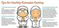 The hottest picks: RAMADAN IS A BLESSING