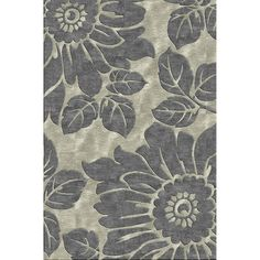 Look what I found on Wayfair! Home Decor Sale, Teal And Grey, Indian Summer, Grey Rugs, Rugs Online, Home Furnishings, Beautiful Homes, Lily, Kids Rugs