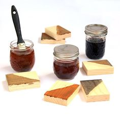 Homemade Natural & Effective DIY Wood Stains