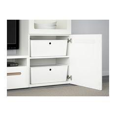 KUGGIS 附蓋儲物盒  - IKEA