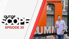 #OUTOFSCOPE Episode 30: Live From Outdoor Retailer: Interview with Chris...