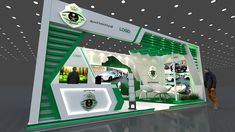 Traffic Police on Behance Exhibition Stall, Exhibition Stand Design, Traffic Police, Design Reference, Facade, Concept Art, Behance, Exhibitions, Mall