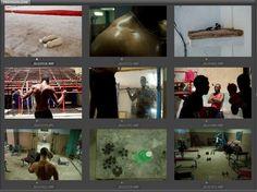 Avanzando con mis fotos de #boxeo en Cuba. Video de algunas de estas tomas.
