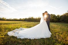 Jinger and Jeremy's Wedding Photos | Counting On | TLC
