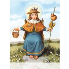 santos oraciones: Oracion al santo niño de atocha, para casos dificiles y desesperados.