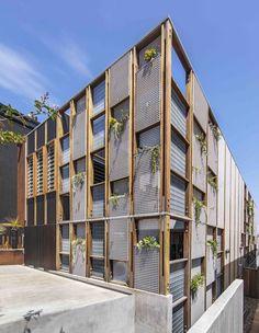 Galería de North Bondi / CplusC Architectural Workshop - 2