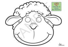 Sheep lamb and clip art on pinterest