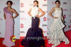 B-town Beauties At Femina Beauty Awards 2015  http://youngindia24.com/b-town-beauties-at-femina-beauty-awards-2015/