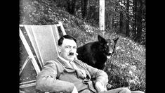 CIA Says Hitler Died Old in Argentina