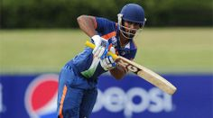 India Cricket Team Beated Pakistan Team in Under-19 World Cup Match 2014 .Check the Quick Highlights, Match Summary, Match Scorecard , Match Result and Other details.