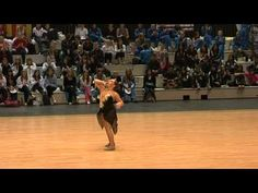 elodie kupke - WORLD BATON TWIRLING CHAMPIONSHIP 2010 - senior women finals